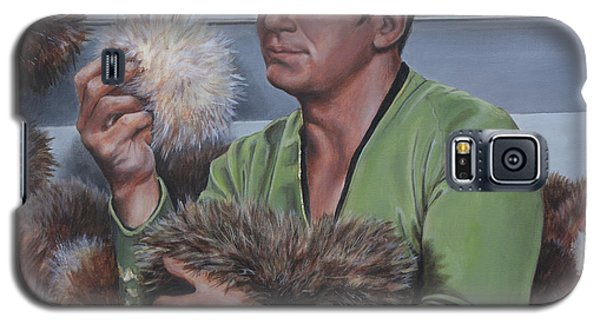 Tribble Trouble Galaxy S5 Case