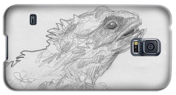 Tuatara Galaxy S5 Case