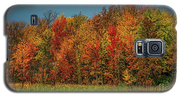 Tug Hill Colors Galaxy S5 Case