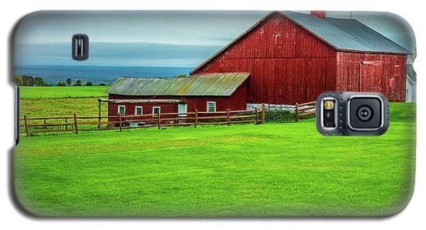 Tug Hill Farm Galaxy S5 Case