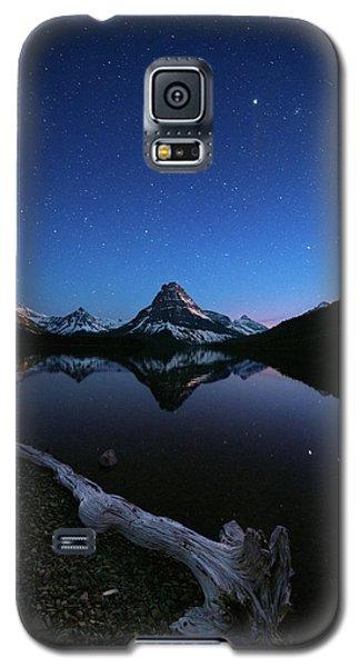 Two Medicine Galaxy S5 Case