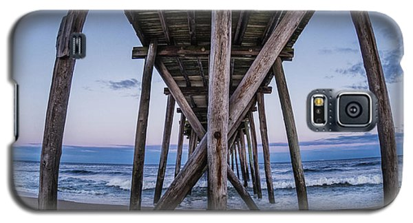 Under The Pier Galaxy S5 Case