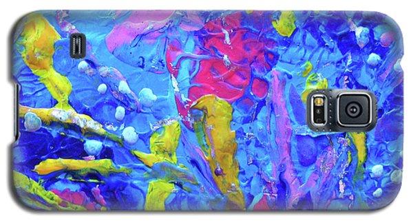 Under The Reef - Detail Galaxy S5 Case