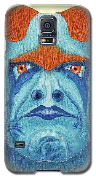 Undorkhan, Maggotroll Colonel Galaxy S5 Case