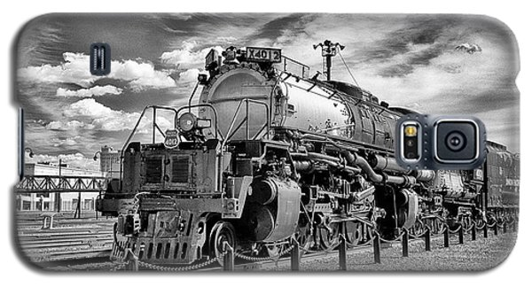 Union Pacific 4-8-8-4 Big Boy Galaxy S5 Case