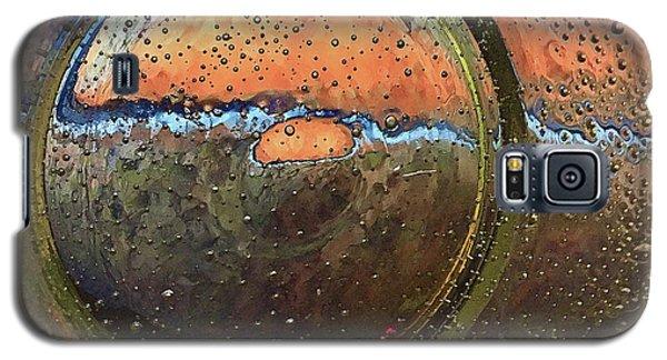Untitled 5799b Galaxy S5 Case