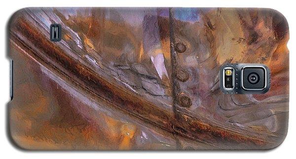 Untitled 9113b Galaxy S5 Case