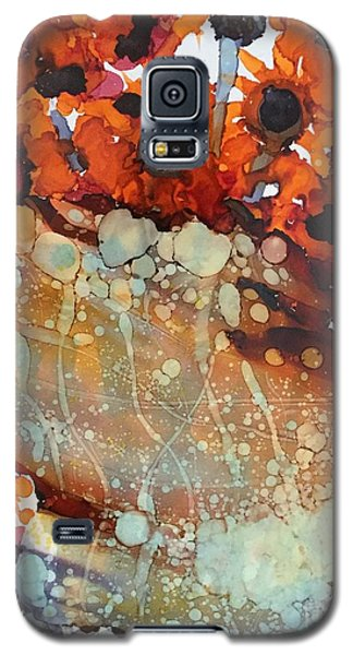 Untitltled Galaxy S5 Case