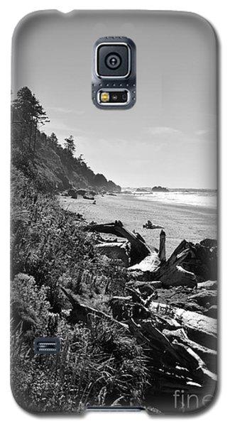 Untouched Galaxy S5 Case
