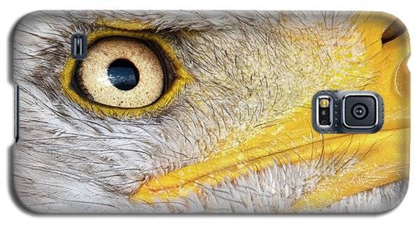 Up Close And Personal Galaxy S5 Case