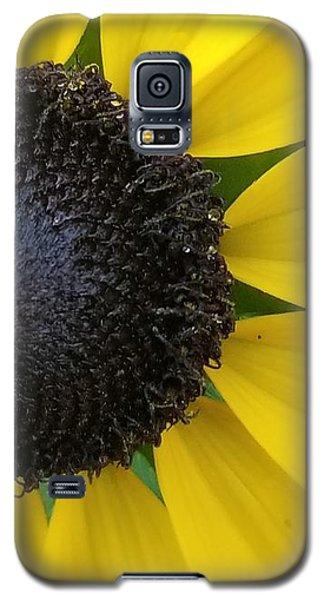 Up Close Galaxy S5 Case