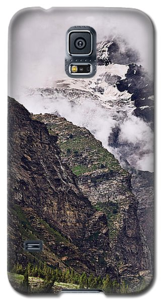 Up In The Clouds Galaxy S5 Case