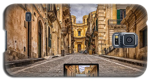 Upgrade Architecture Galaxy S5 Case