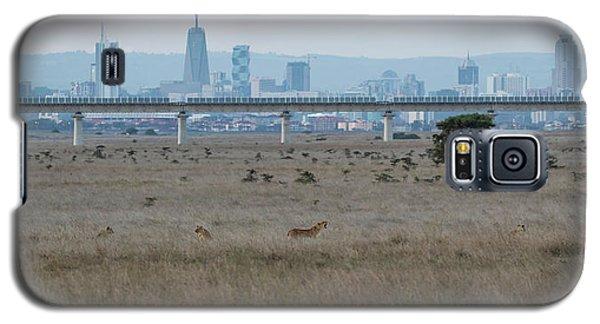 Urban Pride Galaxy S5 Case