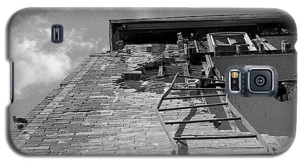 Urban Renewal, 1972 Galaxy S5 Case
