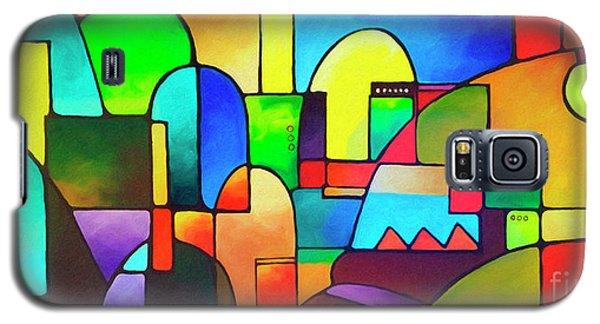 Urbanity 2 Galaxy S5 Case