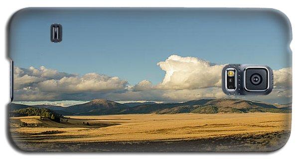 Valles Caldera National Preserve II Galaxy S5 Case