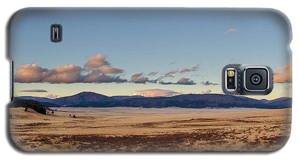 Valles Caldera National Preserve Galaxy S5 Case