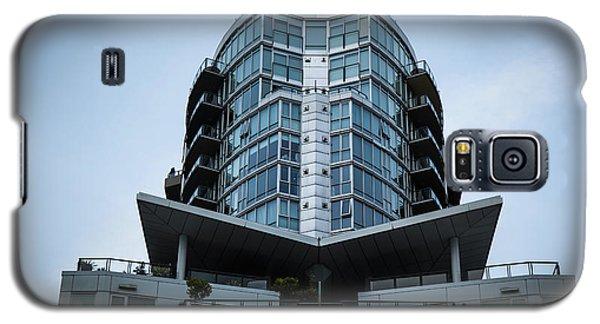 Vancouver Architecture Galaxy S5 Case