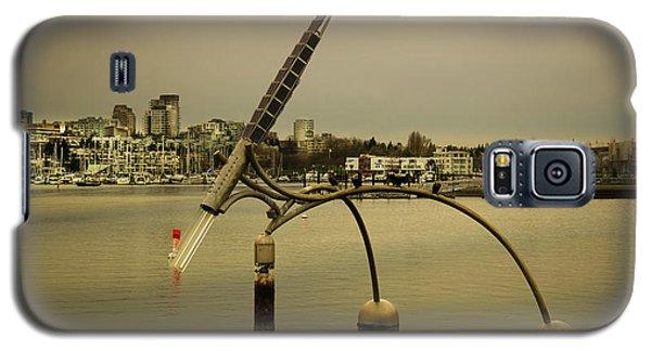 Vancouver Public Art Galaxy S5 Case