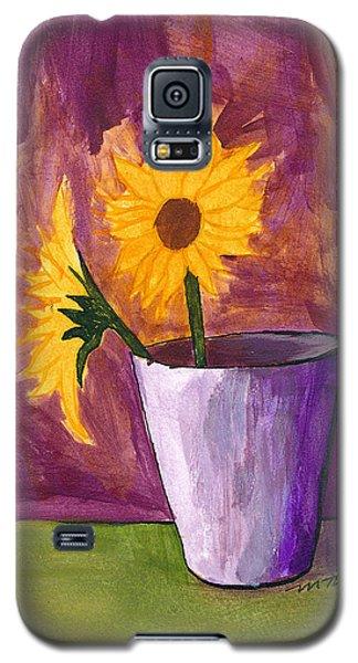 Vase 2 Galaxy S5 Case
