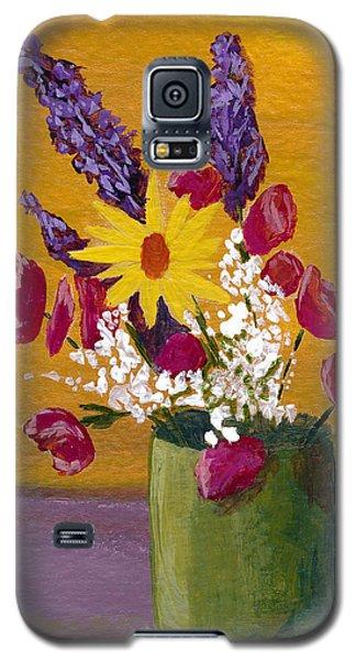 Vase 3 Galaxy S5 Case