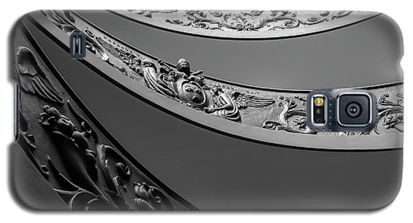 Vatican_museum Galaxy S5 Case