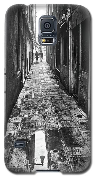 Venetian Alley Galaxy S5 Case