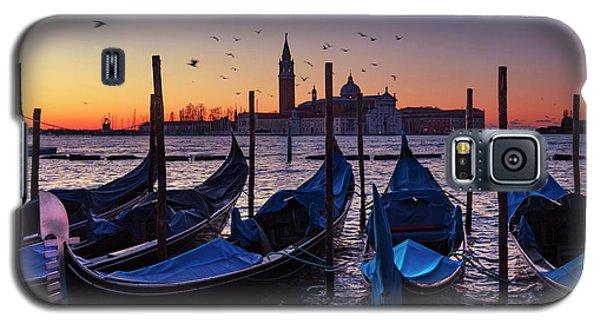 Venice Galaxy S5 Case