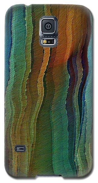 Vents Under The Sea Galaxy S5 Case