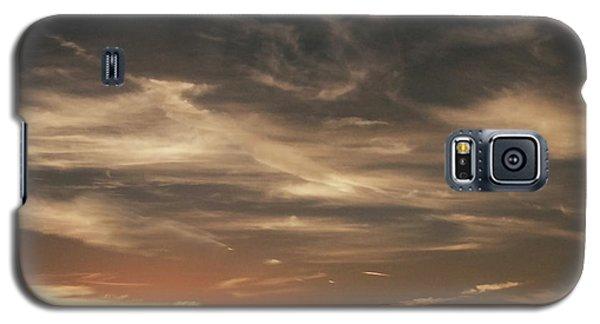 Ventura Sunset Galaxy S5 Case