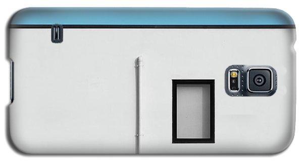 Verona Windows 1 Galaxy S5 Case