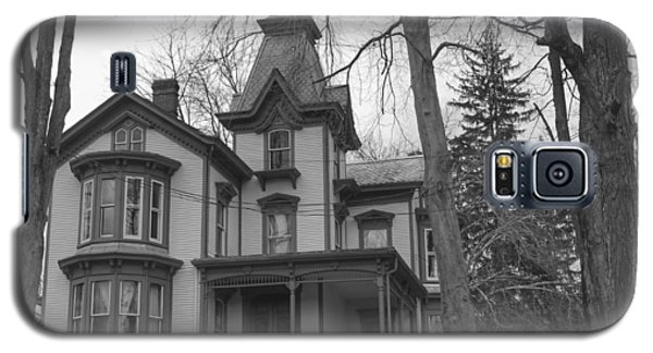 Victorian Mansion - Waterloo Village Galaxy S5 Case