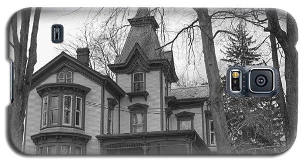 Victorian Mansion - Waterloo Village Galaxy S5 Case