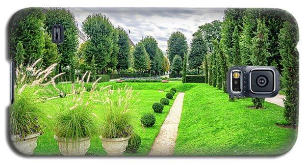 Vienna Garden Galaxy S5 Case