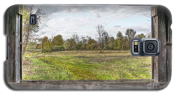View Into Ohio's Nature Galaxy S5 Case