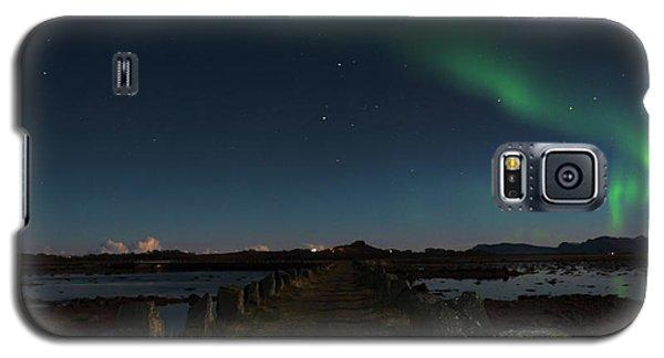 Viking Path Galaxy S5 Case