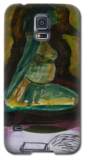 Waiting For Death Galaxy S5 Case