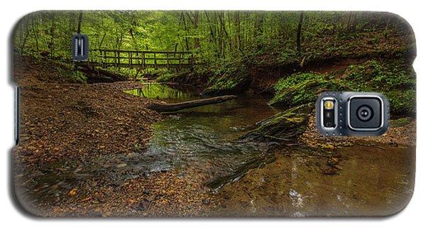 Walnut Creek Galaxy S5 Case