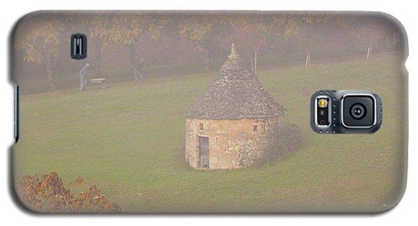 Walnut Farmers, Beynac, France Galaxy S5 Case