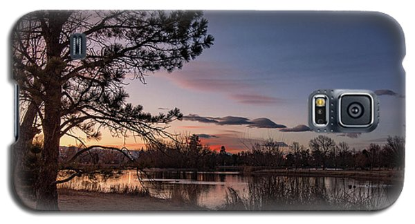 Washington Park Galaxy S5 Case