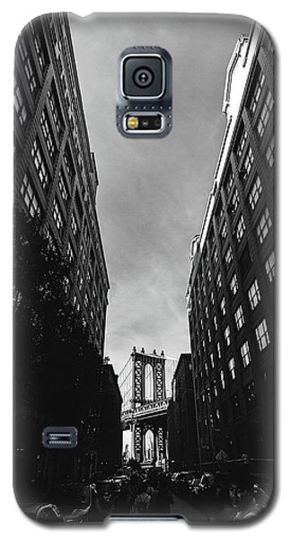 Washington Street Galaxy S5 Case