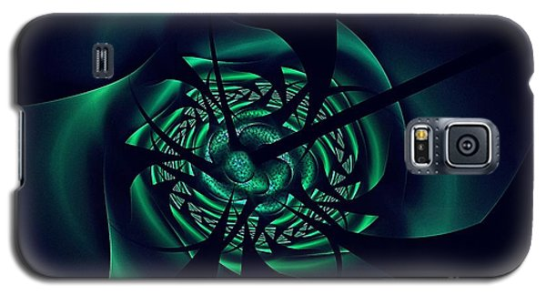Waterborne Vector Galaxy S5 Case