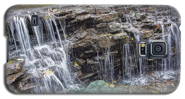 Waterfall @ Sharon Woods Galaxy S5 Case