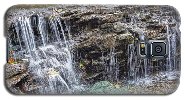 Waterfall @ Sharon Woods Galaxy S5 Case