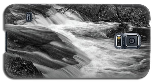 Waterfalls At Ricketts Glenn Galaxy S5 Case