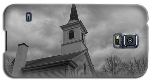 Waterloo United Methodist Church - Detail Galaxy S5 Case