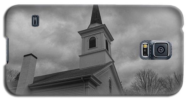Waterloo United Methodist Church - Detail Galaxy S5 Case