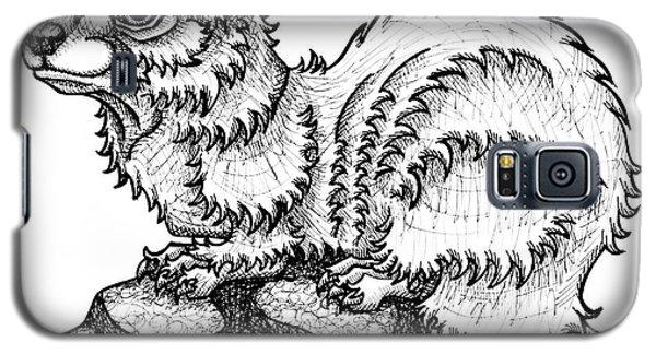 Weasel Galaxy S5 Case