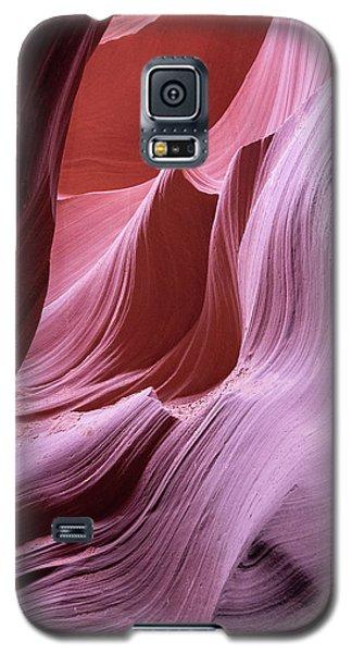 Well Hidden, Lower Antelope Canyon, Arizona Galaxy S5 Case